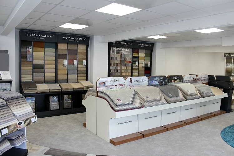 worcester flooring shop