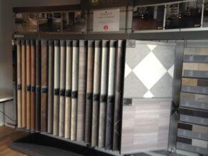 Spacia Amtico flooring range at Premier Flooring
