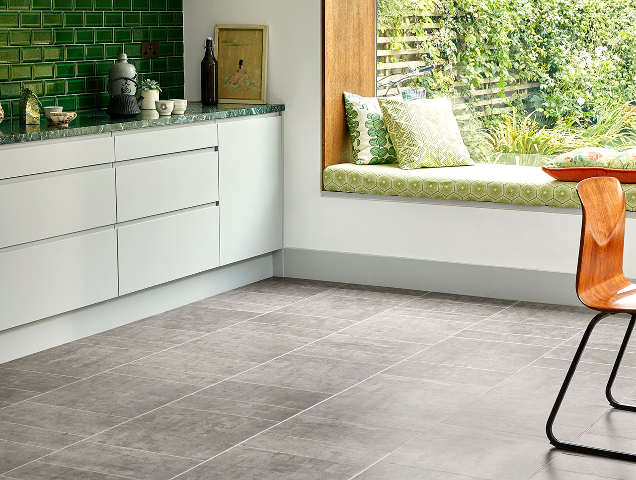 Amtico Flooring Design : Must have flooring designs for a contemporary home