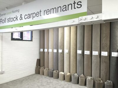 roll stock carpet in solihull and worcester