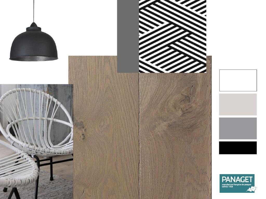 Panaget flooring