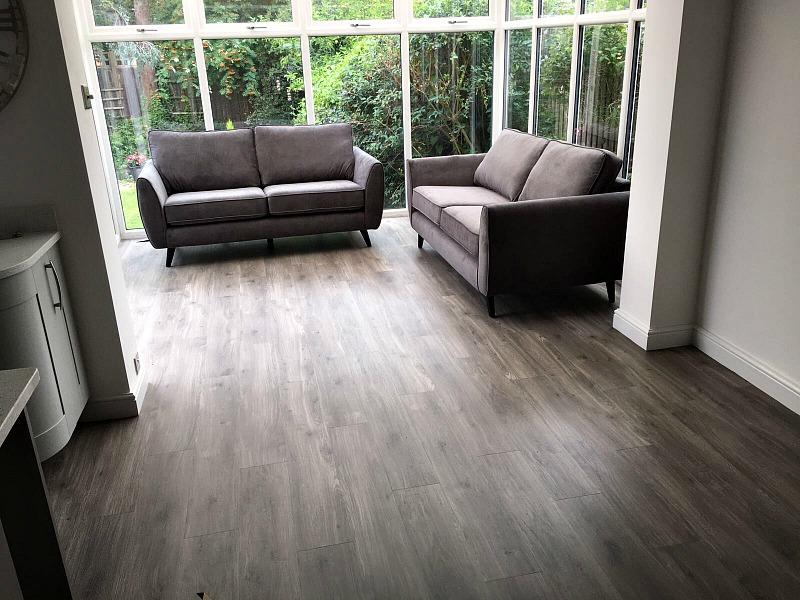 amtico flooring installation
