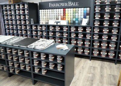 Farrow & Ball stockist